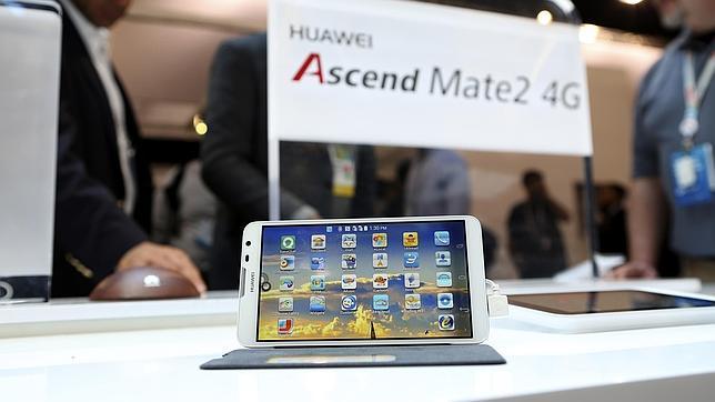 El próximo Nexus de Google podría ser fabricado por Huawei