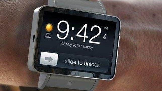 El iWatch de Apple: centrado en salud y capaz de monitorizar toda tu actividad