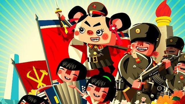 Apple veta un juego que se burla de Corea del Norte