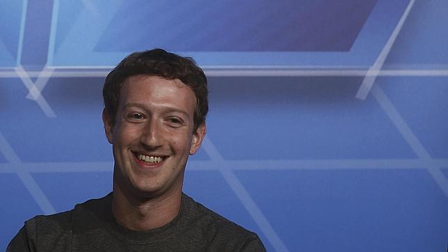 Mark Zuckerberg amenzaba a sus empleados con una katana