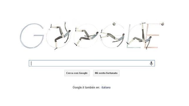 ¿Por qué Google celebra el aniversario de Leônidas?