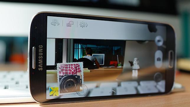 Samsung se reunirá con los inversores tras las «débiles» ventas del Galaxy S4