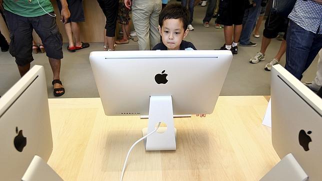 ¿Nuevo iMac con resolución 4K?