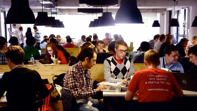 El Google Campus llegará a Madrid en 2015