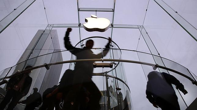 España, tercer país más datos sobre clientes pide a Apple