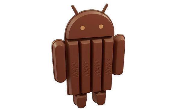 Las funciones «secretas» del Android KitKat