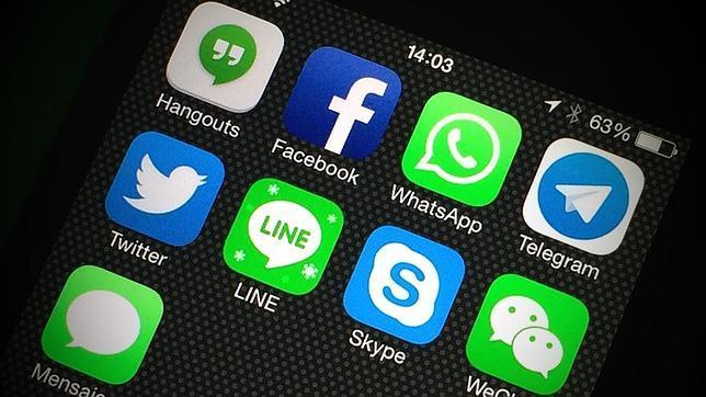 iMessage, la «app» de mensajería más segura que WhatsApp, Google Hangouts o Facebook Messenger