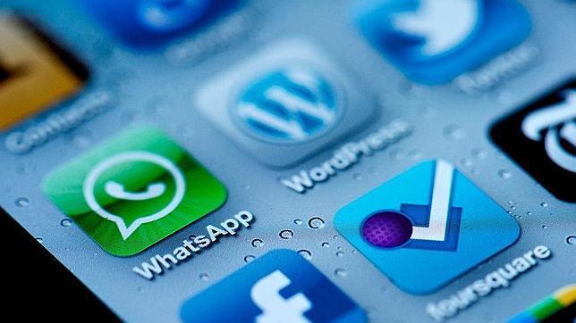 WhatsApp bate un nuevo récord: sus usuarios enviaron 54.000 millones de mensajes en Nochevieja
