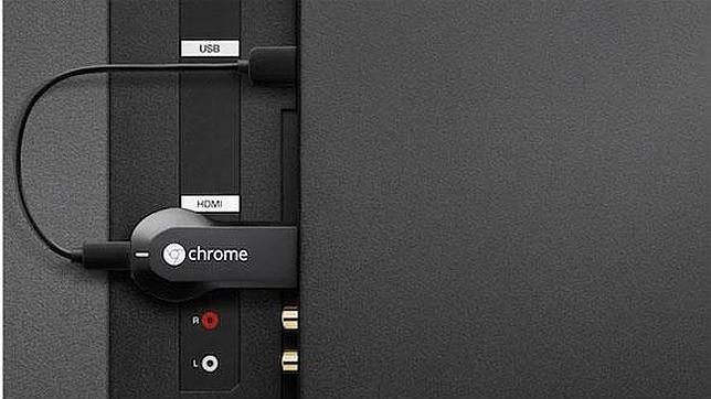 Google prohíbe la pornografía en Chromecast