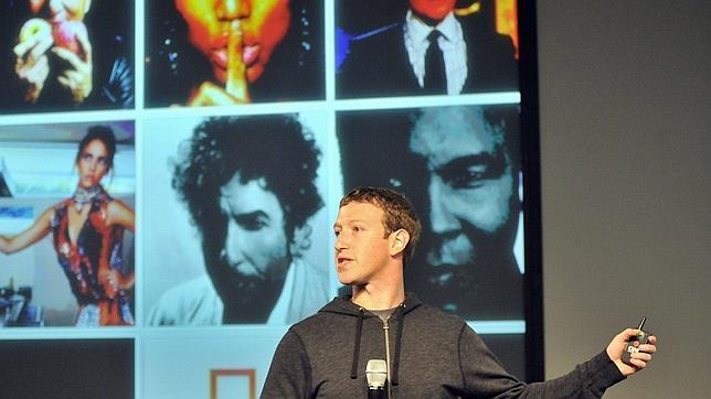 Facebook se renueva con mejores imágenes y clasificación de las «noticias»