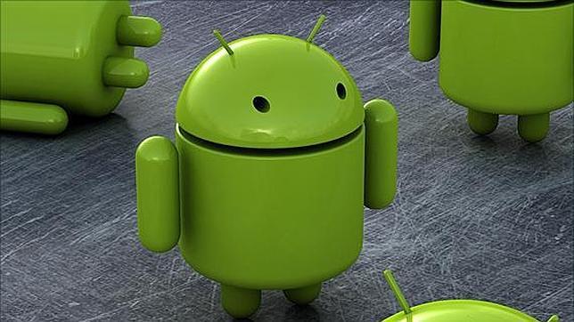 Las versiones de Android 4 superan por primera vez a Android Gingerbread