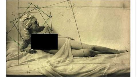 ¿Arte o pornografía? Ante la duda, Facebook aplica la censura