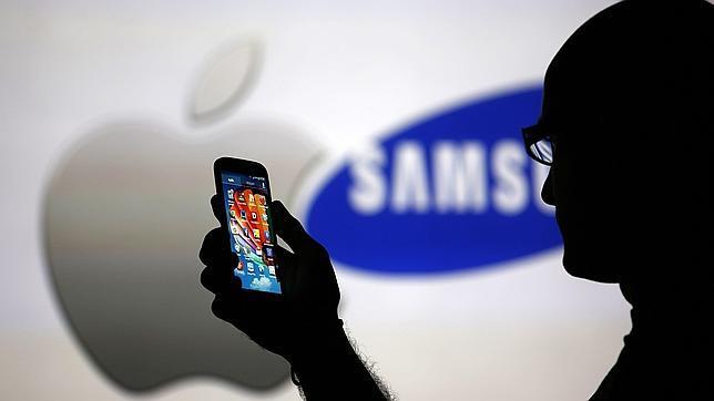 Apple pierde una demanda para prohibir las ventas de «smartphones» de Samsung en EE.UU.