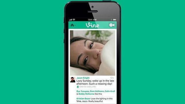 Vine pone el «sexting» en bandeja gracias a añadir los mensajes directos