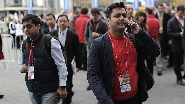 Google acabará con el «roaming» mediante la creación de una red móvil global gratuita