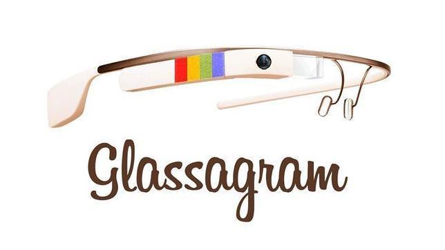 Google Glass ya cuenta con su propio Instagram, Glassgram
