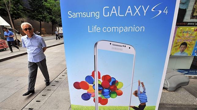 Samsung pierde 12.000 millones de valor de mercado por la preocupación del Galaxy S4