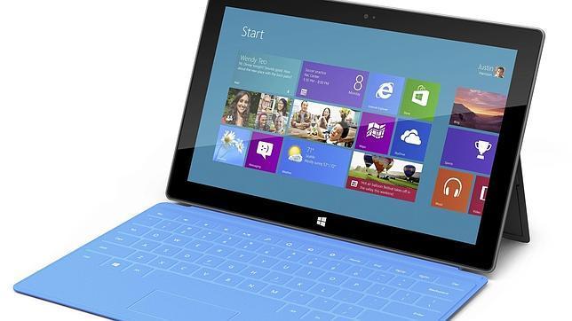 En 2015 se venderán más de 2.500 millones de móviles, tablets y PCs