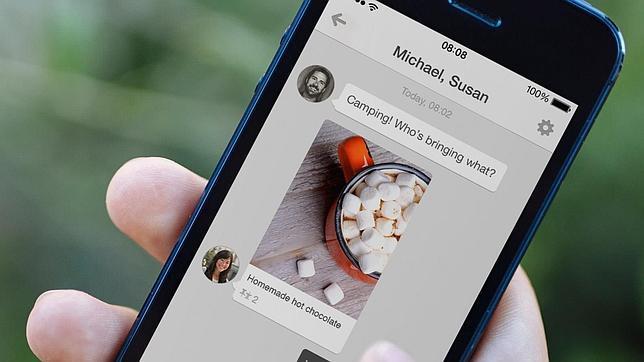 Pinterest dispara a Facebook y Twitter con su nuevo sistema de mensajes directos