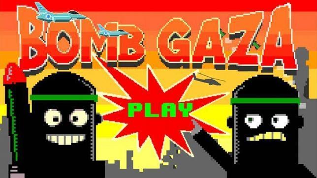 Bombardear Gaza, pegar a un bebé o reeducar homosexuales... en las «apps» más polémicas de la historia