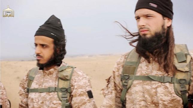 Los defensores del Estado Islámico lanzan una aplicación de propaganda para móviles