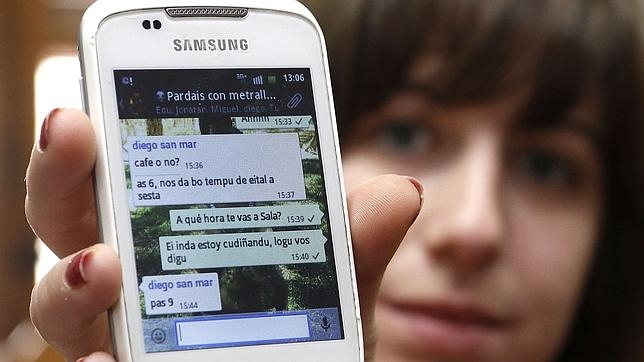 «Mi jefe me ha despedido por WhatsApp: ¿es legal?»