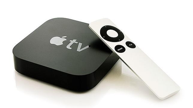El nuevo Apple TV pondrá el foco en los videojuegos