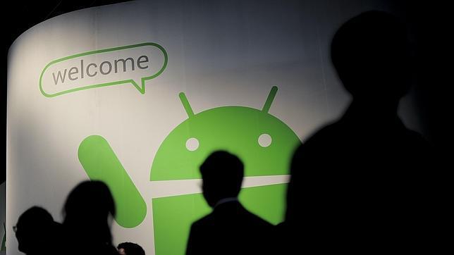 Los móviles Android tendrán sistema de escaneo de huellas dactilares en 2014