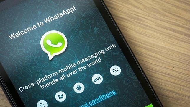 WhatsApp permite marcar mensajes destacados en iOS
