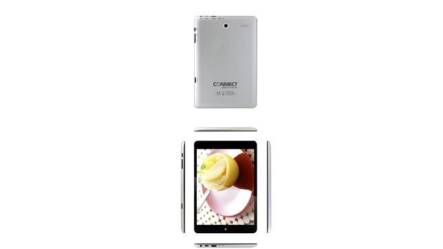 Q50 Parkour, llega el primer «smartphone» con tapa trasera táctil