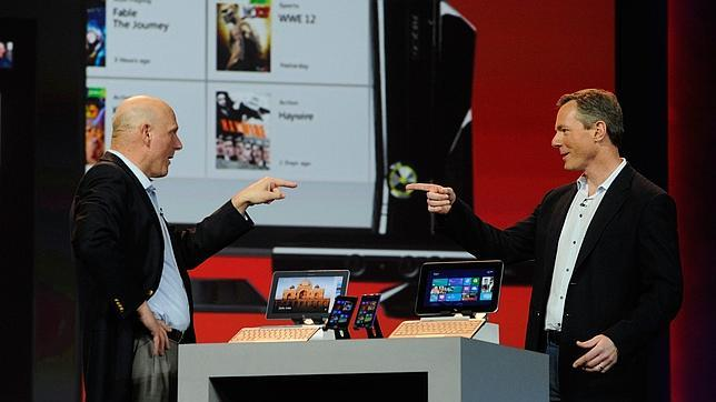CES 2013: De Windows a Qualcomm