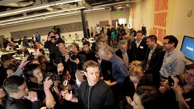 Greg Marra: «Este diseño de Facebook se ha hecho junto a los usuarios»