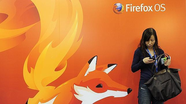 Mozilla prepara un nuevo sistema de pago web en Firefox OS