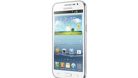 Samsung anuncia Galaxy Win, el hermano menor del S IV