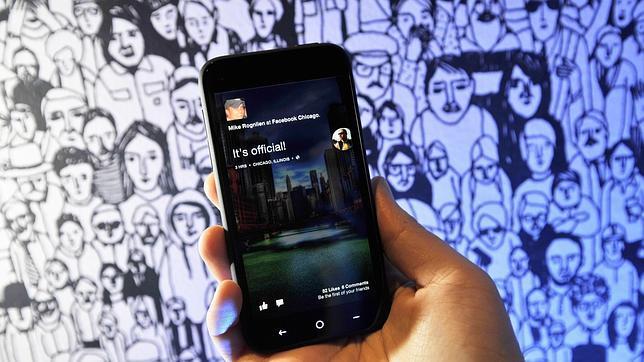 Facebook elimina una filtración de Home
