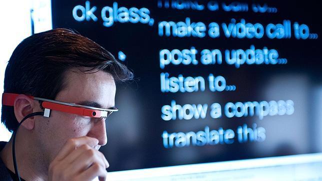 Privacidad, la principal preocupación de los usuarios sobre las Google Glass