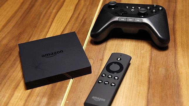 Fire TV sustituye a Chromecast como el gadget más vendido en Amazon