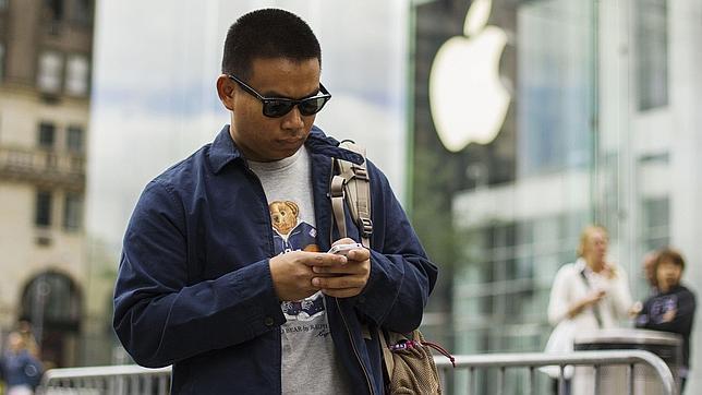 Sharp empezará a fabricar las pantallas del nuevo iPhone en junio