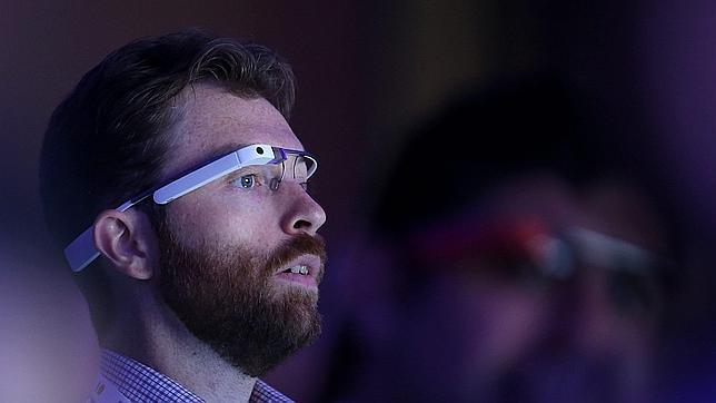 Google prohíbe las Glass en su reunión de accionistas