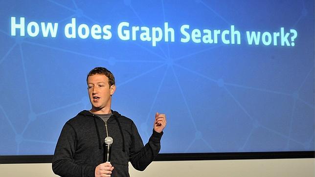 Facebook Graph Search ya está disponible