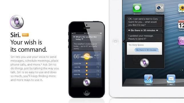 Apple prueba un sistema por voz offline similar al que ya existe en Android