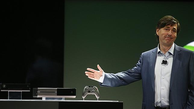 Don Mattrick pensó en comprar Zynga mientras estaba en Microsoft
