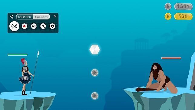 Sony lanza una aplicación que permite el streaming de los juegos para móviles