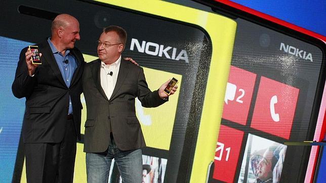 El «topo» de Nokia aspira al trono de Microsoft