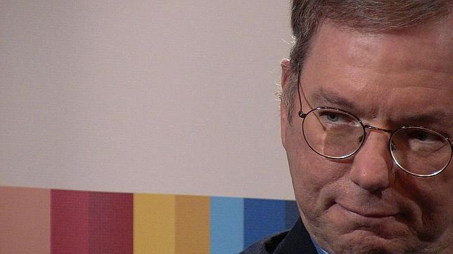 Eric Schmidt provoca risas tras afirmar que Android es más seguro que el iPhone