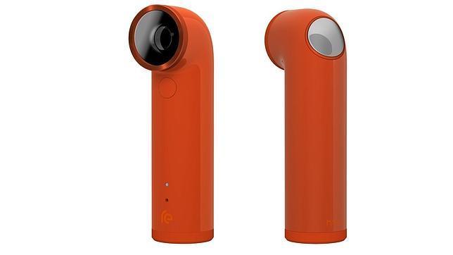 HTC reinventa la fotografía móvil