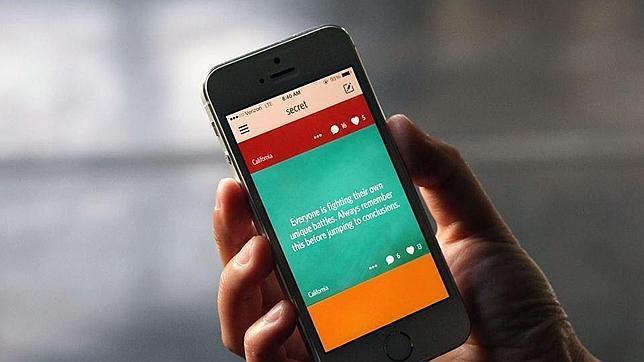 Facebook desarrolla una aplicación para conversar de forma anónima