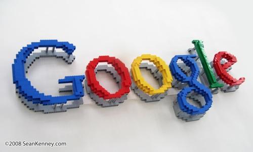 Google: la tecnología de búsqueda está aún en pañales