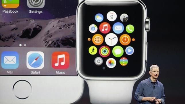 Apple Watch en el punto de mira: ¿el inicio del crecimiento de los «wearables»?