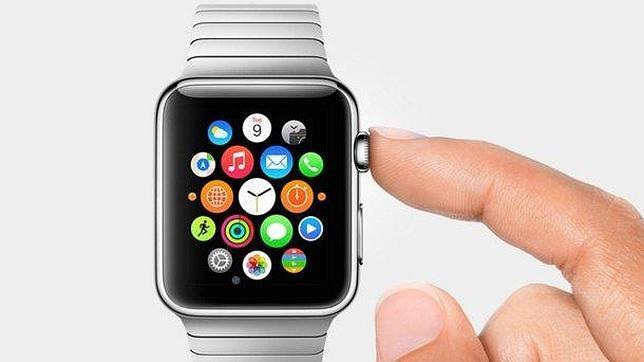 Apple Watch frente al resto de «smartwatches»